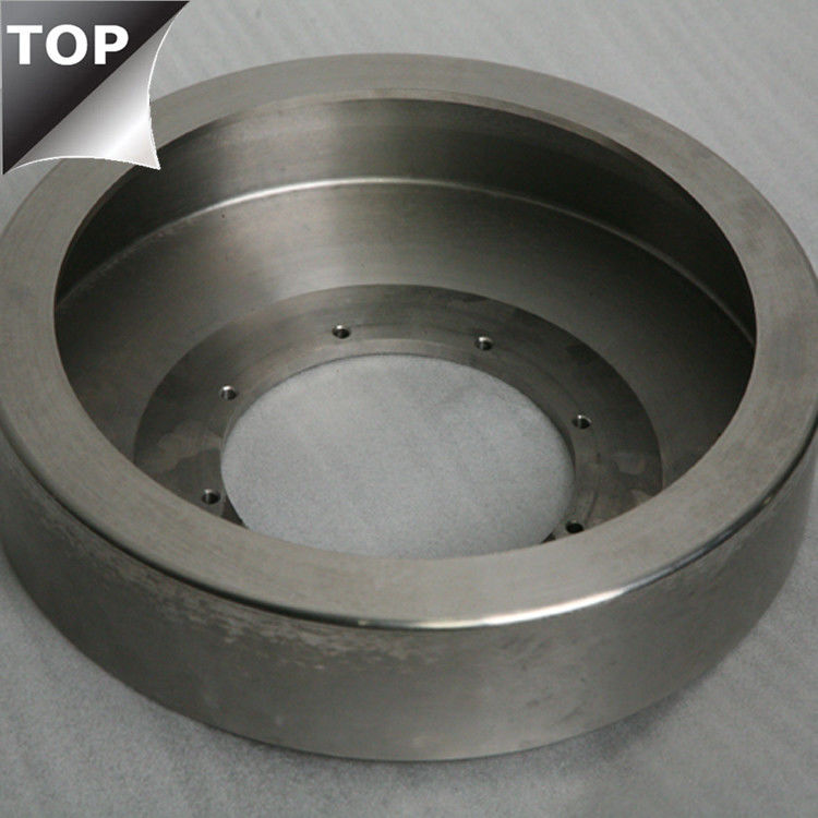 2.4879 Iron Nickel Based Cobalt Chrome Alloy Centrifugal Spinners For Glass Wool Production Line